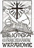 Biblioteka Franciszkanów (OFMConv) w Krakowie